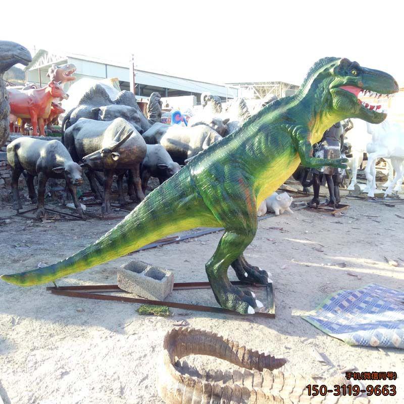 仿真恐龙之霸王龙
