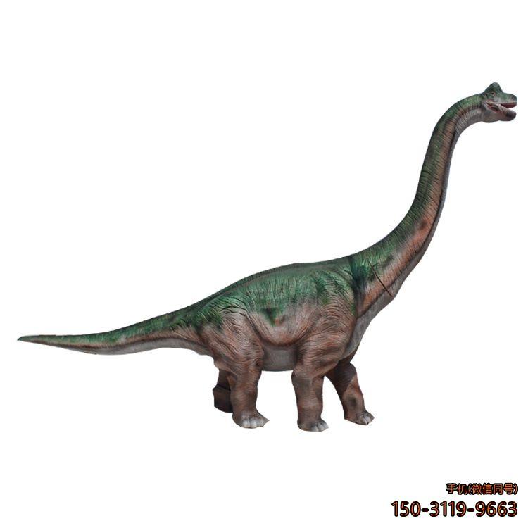 仿真恐龙之雷龙