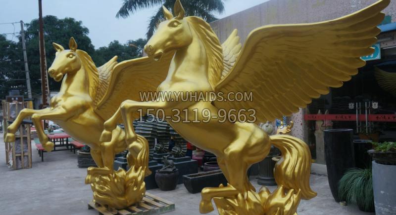 铜雕大型鼎盛香炉