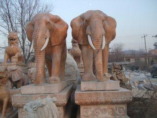 大理石大象